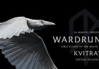 LIVE stream - Wardruna - First Flight of the White Raven