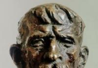Vladislav Gajda – jeden z nejproduktivnějších sochařů Ostravy / online přednáška