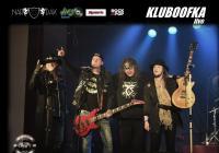 Kluboofka Tv - Metalcraft