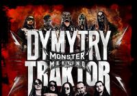 Dymytry + Traktor: Monster Meeting - Ostrava