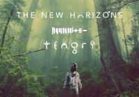 The New Horizons + Nuummite + Tengri