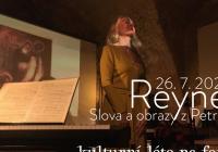 Reynek   Slova a obrazy z Petrkova