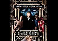 Letní kino - Velký Gatsby