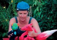 Léto v parku: Příběh hraček