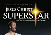 Prague Kemp Letňany - Jesus Christ Superstar