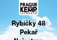Prague Kemp Letňany - Rybičky 48 Pekař Noisetrap