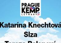 Prague Kemp Letňany - Katarína Knechtová Slza Tereza Balonová