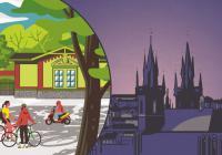 Praha pod mikroskopem: Léto v centru...