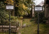Komentovaná procházka: Olšanské hřbitovy