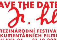 Mezinárodní festival dokumentárních filmů Ji.hlava 2021
