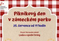 Piknikový den - Zámek Vizovice