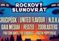 Festival Rockový Slunovrat 2021