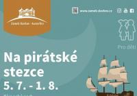 Na pirátské stezce