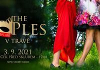 The Ples v trávě - open air