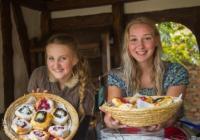 Dětenický food festival