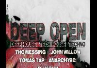 Deep OPEN