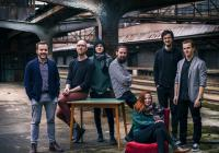 Bizarre Band – Křest alba Dokola ticho