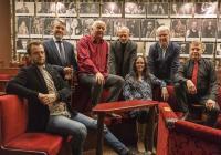 František Uhlíř: Story of my life – Music for Septet