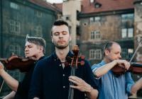S.V.A. Trio – Křest alba Urban Fusions