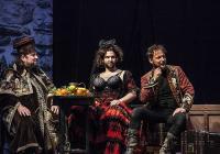 Letní shakespearovské slavnosti - Zkrocení zlé ženy