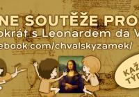 Online soutěže pro děti