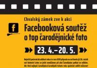 LIVE stream - Facebooková soutěž o top čarodějnické foto