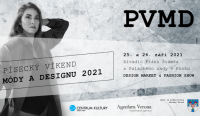 Písecký víkend módy a designu 2021