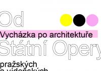 Vycházka po architektuře pražských a vídeňských německy hovořících architektů II.