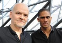 Lars Danielsson & Gregory Privat (Švédsko / Francie)