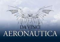Aeronautica - Létající stroje Leonarda da Vinci