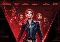 Letní kino - Black Widow
