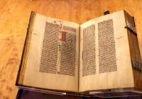 Lipnická bible 1421–2021: Štít víry do neklidné doby