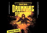 MILOŠ MEIER – Drumming Syndrome