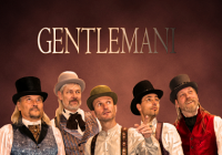 Dalibor Gondík a Gentlemani