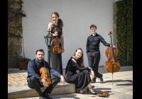 Minifestival Kvarteto kvartet