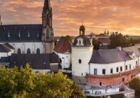 Olomouc přemyslovská