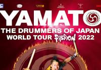 Yamato v Praze 2022