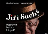 Jiří Suchý objektivem českých fotografů