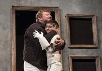 Letní shakespearovské slavnosti - Zimní pohádka