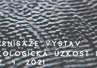 Dernisáž na Pragovce / Ekologická úzkost II