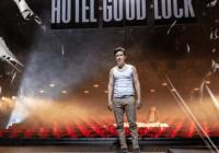 LIVE stream - Hotel Good Luck