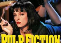 Letní kino před Crossem - Pulp Fiction: Historky z podsvětí