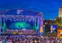 Mezinárodní hudební festival Český Krumlov 2021
