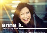 Letní večery Anny K. - Praha