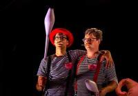 Kabaret Pot a Lesk aneb azyl pro všechny druhy umění
