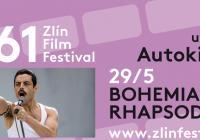 Autokino Zlín Film Festivalu – Bohemian rhapsody