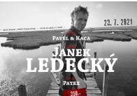 Janek Ledecký & band