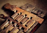 Dřevěný svět