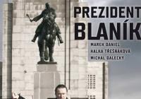 Letní kino Kinská - Prezident Blaník