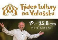 Týden kultury na Valašsku